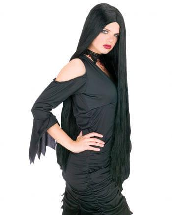 Godiva Longhair Wig Black