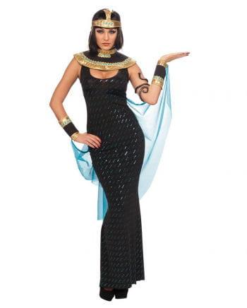 Göttin Cleoparta Premium Kostüm
