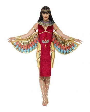 Ägyptische Göttin Isis Damenkostüm