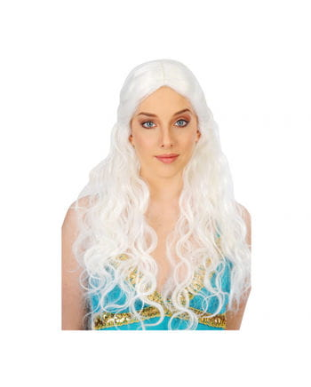 Dragon Goddess Wig