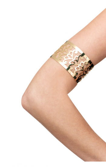 Goldenes Göttinnen Armband