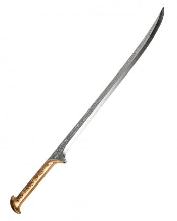Golden Foam Sword