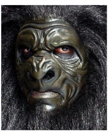 Gorilla Schaumlatexmaske