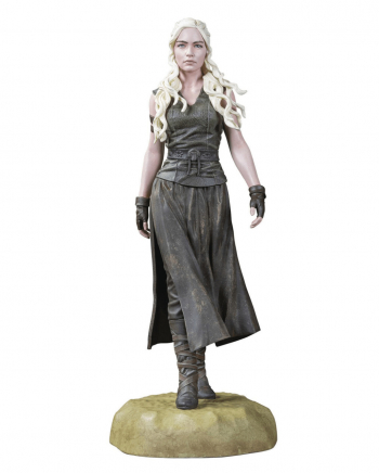 GOT Daenerys Targaryen Collectible Figurine