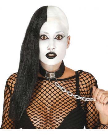 Gothic Lady Perücke