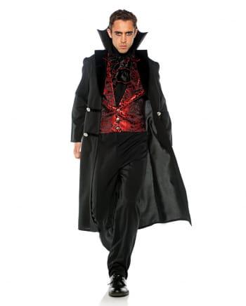 Gothic Vampir Männerkostüm