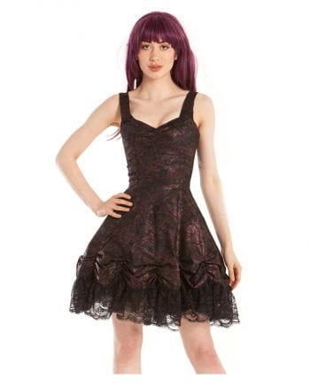 Gothic Sommerkleid