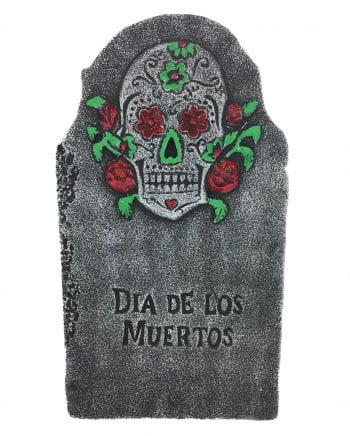 Dia De Los Muertos Grabstein