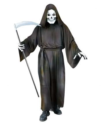 Halloween Sensenmann Kostüm