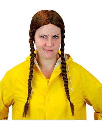 Greta Perücke