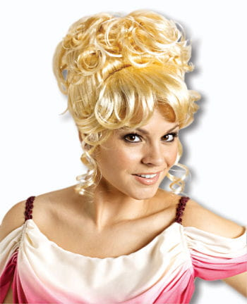 Greek Goddess Wig blonde