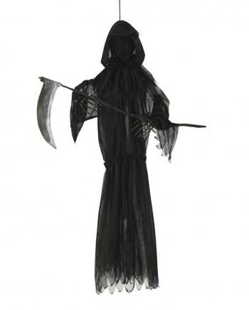 Pest Reaper mit Sense Hängefigur 85 cm
