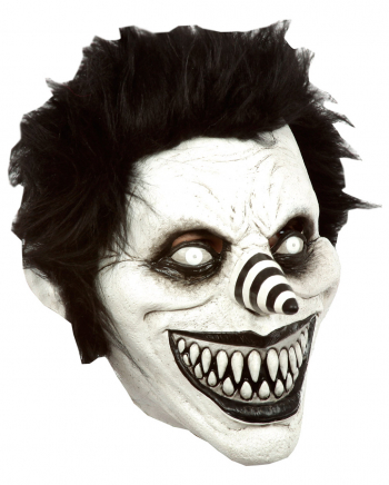 Horror Clown Maske Grinsender Jack