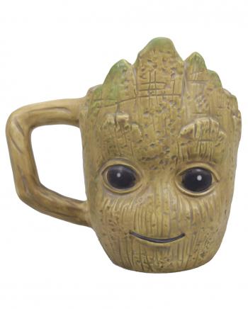 Marvel - Groot 3D Tasse