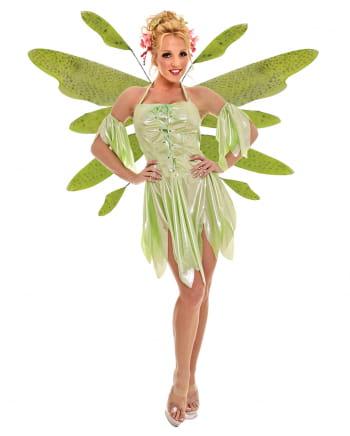 Wood Elf Costume Green XLarge