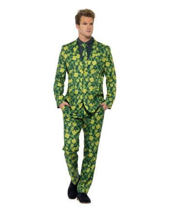 Kleeblatt Anzug