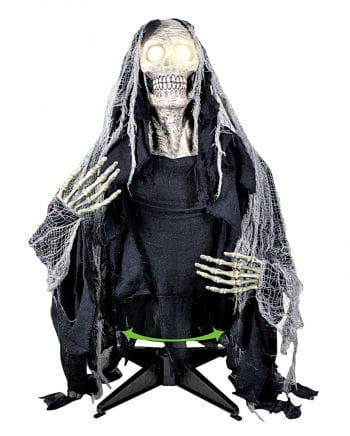 Creepy Ghoul Animatronic