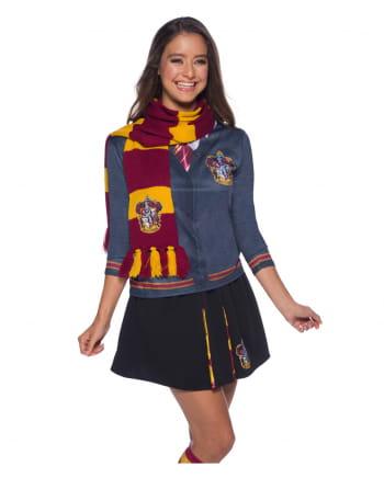 Gryffindor Schal Deluxe
