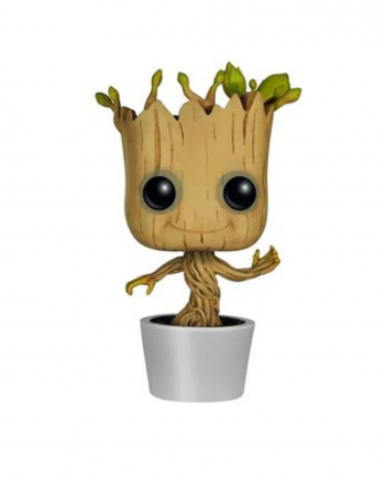 Guardians Of The Galaxy - Groot Funko Pop Figure