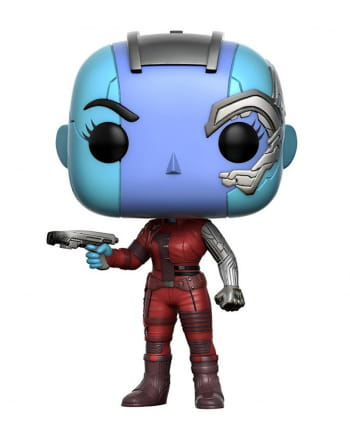Guardians of the Galaxy 2 Nebula Funko Pop! Figur