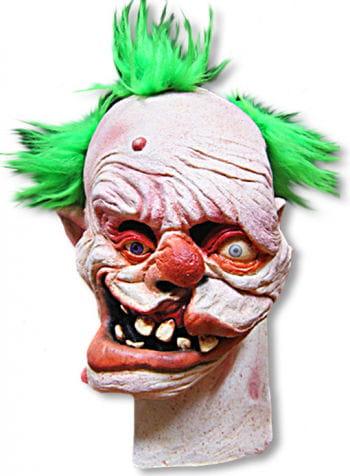 Gummo Clown Mask