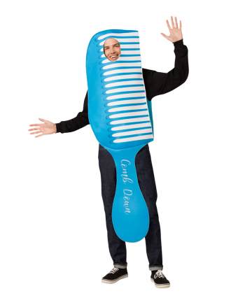 Hair Comb Costume