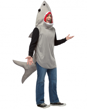 Shark Animal Costume
