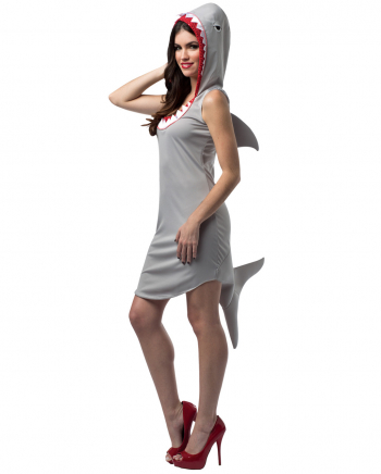 Shark Costume Dress