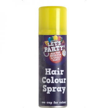 Hairspray yellow 125ml