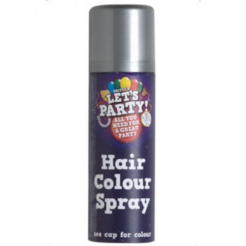 Color Spray silber 125ml