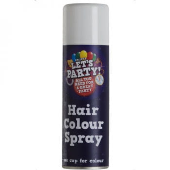 Color Spray weiß 125ml