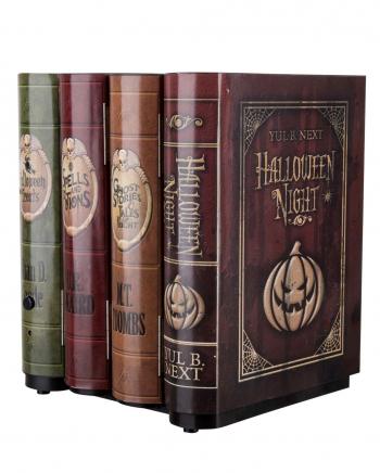 Halloween Books Animatronic