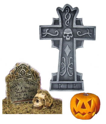 Halloween Special Decoration Bundle