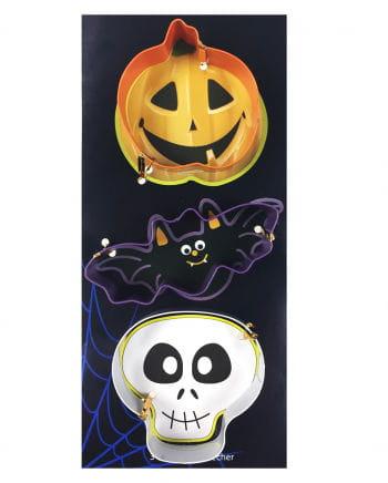 Halloween Förmchen