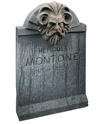 Halloween Grabstein Hercule Montone