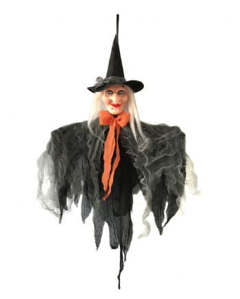 Halloween Witch Hanging Figure 55 Cm