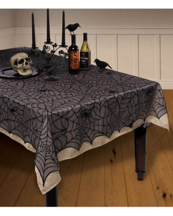 Halloween Tablecloth Deluxe