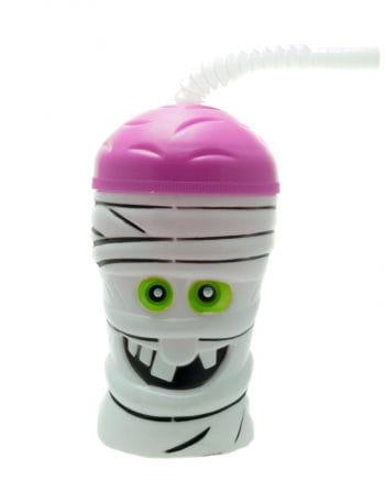 Halloween Mummy Mug