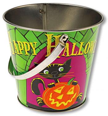 Halloween Eimerchen