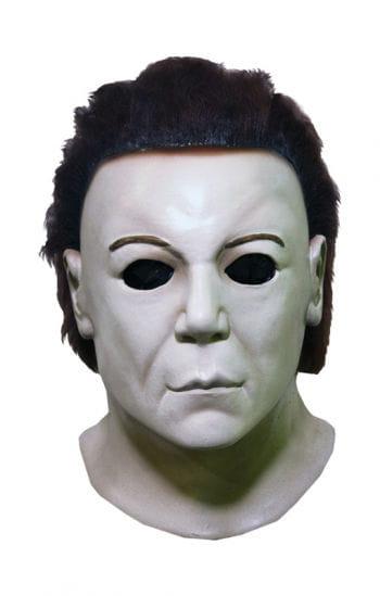 Halloween Resurrection Michael Myers Maske mit Kunsthaar