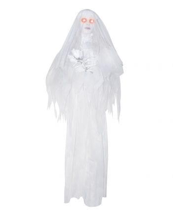 Animatronic-Figur hängende Geister Braut