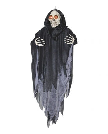 Sprechendes Phantom Skelett