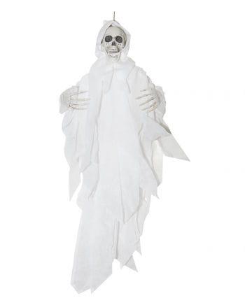 Weißes Hänge-Skelett