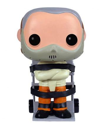 Original Hannibal Lecter Funko Pop! Figur
