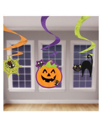 Happy Halloween Hanging Decoration