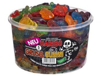 Haribo Spooky Gums