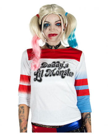 Suicide Squad Harley Quinn Shirt