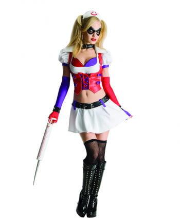 DLX Harley Quinn Kostüm