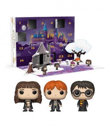 Harry Potter Advent Calendar Funko POP!