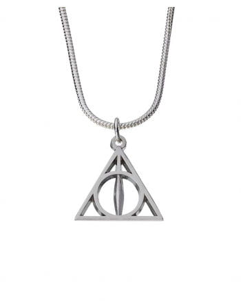 Harry Potter Halskette Deathly Hallows